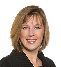 Jennifer Cottrell