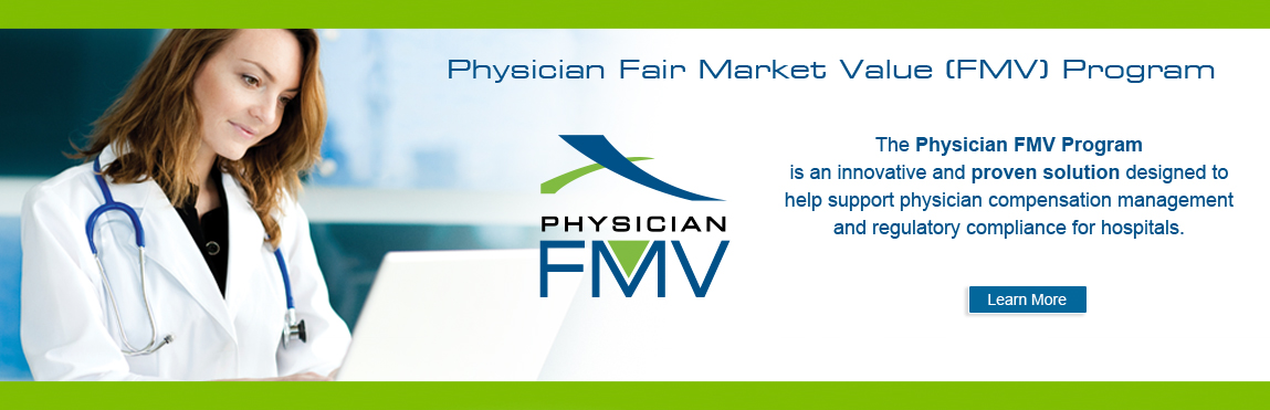 Physician Fair Market Value Program